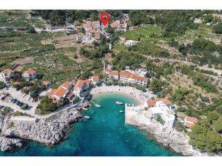 4 bedroom Villa in Podobuce, Dubrovacko-Neretvanska Zupanija, Croatia : ref 5533