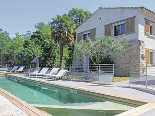 4 bedroom Villa in Malataverne, Auvergne-Rhône-Alpes, France : ref 5533496