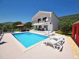 2 bedroom Villa in Stari Stafilić, Splitsko-Dalmatinska Županija, Croatia : ref