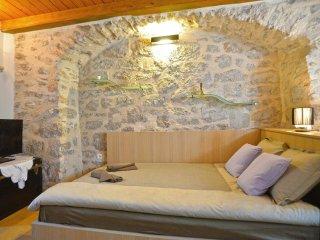 2 bedroom Apartment in Betina, Šibensko-Kninska Županija, Croatia : ref 5533457