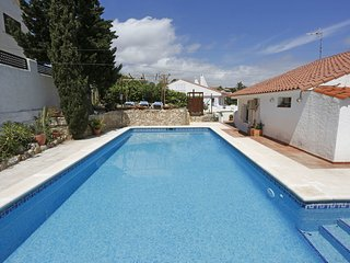 4 bedroom Villa in L'Ampolla, Catalonia, Spain : ref 5533444