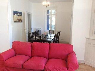 5 bedroom Villa in Saint-Palais-sur-Mer, Nouvelle-Aquitaine, France : ref