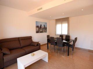 2 bedroom Apartment in Mas Riudoms, Catalonia, Spain : ref 5533382