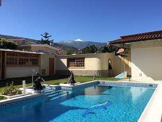 2 bedroom Apartment in San Miguel De Abona, Canary Islands, Spain : ref 5533377
