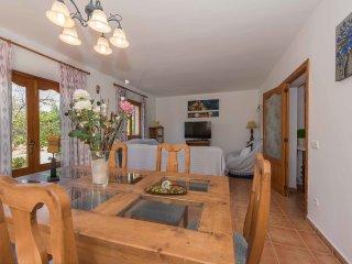 5 bedroom Villa in S'illot-Cala Morlanda, Balearic Islands, Spain : ref 5533376