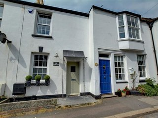 3 bedroom Villa in Hythe, England, United Kingdom : ref 5533327