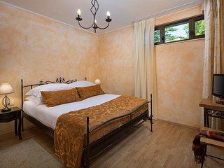 5 bedroom Villa in Nedeščina, Istria, Croatia : ref 5533284