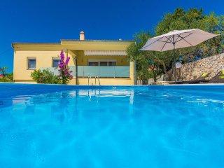 3 bedroom Villa in Policnik, Zadarska Zupanija, Croatia : ref 5533292