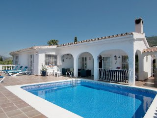 3 bedroom Villa in San Juan de Capistrano, Andalusia, Spain : ref 5533255