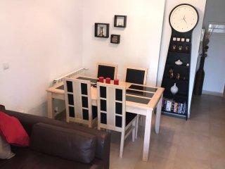 Casa Pez - A Murcia Holiday Rentals Property
