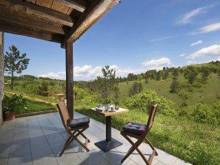 2 bedroom Villa in Trvi탑, Istria, Croatia : ref 5533192