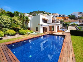 3 bedroom Villa in l'Almadrava, Catalonia, Spain : ref 5533186