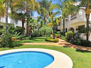 3 bedroom Apartment in San Pedro, Andalusia, Spain : ref 5533184