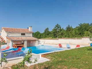 3 bedroom Villa in Pulici, Istria, Croatia : ref 5533138