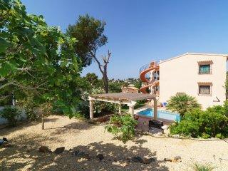 4 bedroom Villa in Xabia, Valencia, Spain : ref 5533086