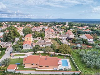 4 bedroom Villa in Krnica, Istria, Croatia : ref 5533058