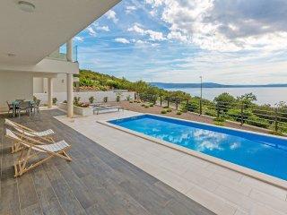4 bedroom Villa in Klenovica, Primorsko-Goranska Zupanija, Croatia : ref 5533027