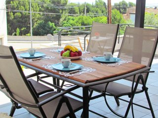 4 bedroom Apartment in Grifeu, Catalonia, Spain : ref 5533006