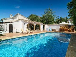 3 bedroom Villa in Xabia, Valencia, Spain : ref 5533005