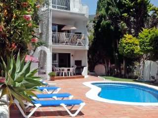 3 bedroom Villa in Nerja, Andalusia, Spain : ref 5532993