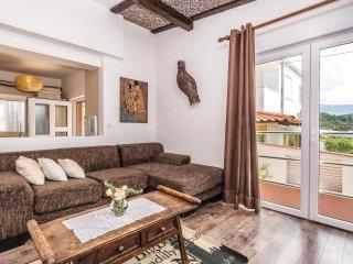 3 bedroom Villa in Barbat, Primorsko-Goranska A1/2upanija, Croatia : ref 5532961