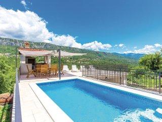 4 bedroom Villa in Jargovo, Primorsko-Goranska Zupanija, Croatia : ref 5532953