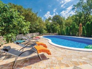 4 bedroom Villa in Gostinjac, Primorsko-Goranska Županija, Croatia : ref 5532837