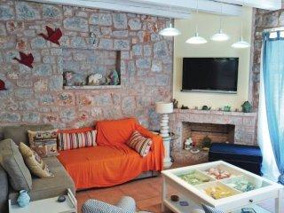 3 bedroom Villa in Poúlithra, Peloponnese, Greece : ref 5532831