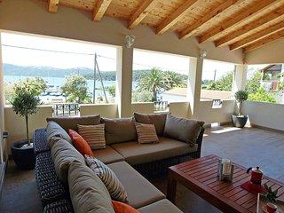 2 bedroom Villa in Brgulje, Zadarska Županija, Croatia : ref 5532810