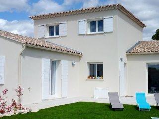 3 bedroom Villa in Saint-Siffret, Occitania, France : ref 5532801