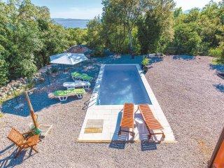 5 bedroom Villa in Kostrena, Primorsko-Goranska Županija, Croatia : ref 5532777