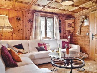 5 bedroom Villa in Ramersberg, Obwalden, Switzerland : ref 5532741