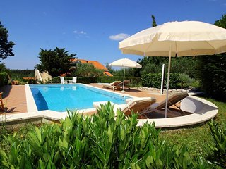 3 bedroom Apartment in Bakici, Dubrovacko-Neretvanska Zupanija, Croatia : ref 55