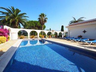 6 bedroom Villa in Empuriabrava, Catalonia, Spain : ref 5532710