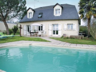 5 bedroom Villa in Saint-Viance, Nouvelle-Aquitaine, France : ref 5532687