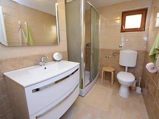 4 bedroom Villa in Povlja, Splitsko-Dalmatinska Županija, Croatia : ref 5532647