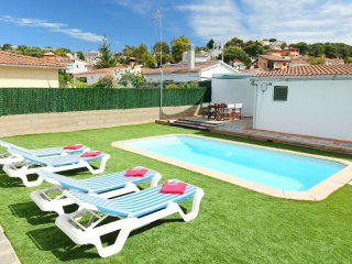 3 bedroom Villa in Terrafortuna, Catalonia, Spain : ref 5532599
