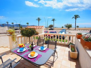 3 bedroom Apartment in Empuriabrava, Catalonia, Spain : ref 5532597