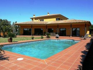 6 bedroom Villa in Urb.Club de Golf Peralada, Catalonia, Spain : ref 5532595