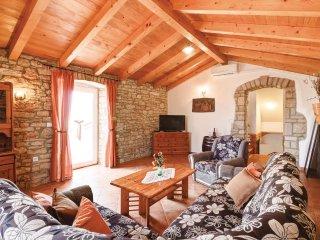 4 bedroom Villa in Mednjan, Istria, Croatia : ref 5532563