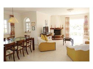 3 bedroom Villa in Terras Novas, Faro, Portugal : ref 5532536