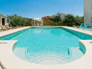 6 bedroom Villa in Loborika, Istria, Croatia : ref 5532512