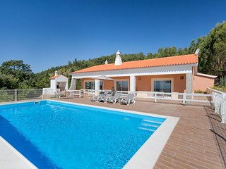 3 bedroom Villa in Pomar Velho, Faro, Portugal : ref 5532464