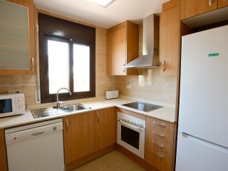 2 bedroom Apartment in Mas Riudoms, Catalonia, Spain : ref 5532452