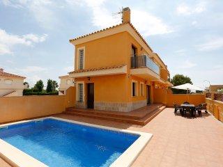 2 bedroom Apartment in Mas Riudoms, Catalonia, Spain : ref 5532452