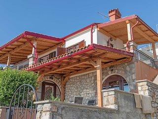 3 bedroom Villa in Gospic, Licko-Senjska Zupanija, Croatia : ref 5532376