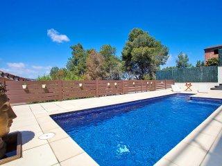 3 bedroom Villa in Canyelles, Catalonia, Spain : ref 5532369