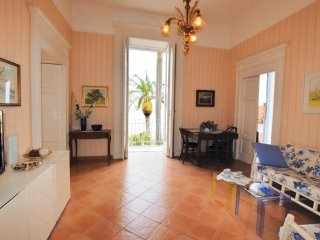 4 bedroom Apartment in Castellammare di Stabia, Campania, Italy : ref 5532343