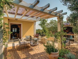 4 bedroom Villa in Punta Kriza, Primorsko-Goranska Zupanija, Croatia : ref 55323