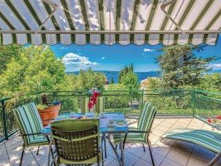 4 bedroom Villa in Crikvenica, Primorsko-Goranska Zupanija, Croatia : ref 553230